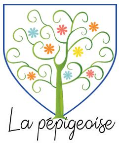 logo La pépigeoise